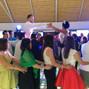 La boda de Quetzali Garcia Pelayo y Mayak Eventos 2
