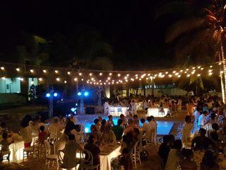 Wedding DJ Mérida 4
