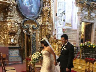 Me Bride 1