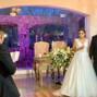 La boda de Carolina Quiroz y Hacienda del Marqués 9