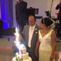 La boda de Rocio Del Carmen y Chocolart 10