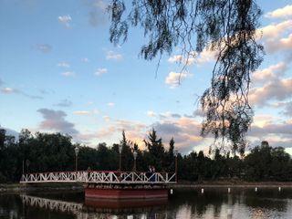 Quinta Lago Texcoco 5