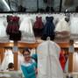La boda de Marii A Ramos y La Casa De La Novia 8