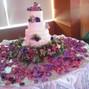 La boda de Maria Eugenia Ruiz Estopier y Eventos Glow 4