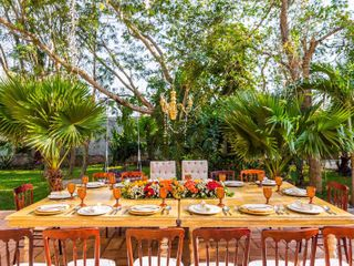 Quinta Real Paraíso Maya 1