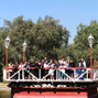 La boda de Marie Vargas y Quinta Lago Texcoco 13
