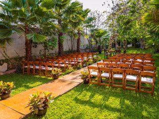 Quinta Real Paraíso Maya 3