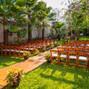 La boda de Lauragonzález y Quinta Real Paraíso Maya 8