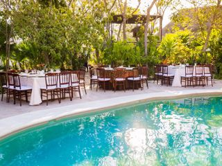 Quinta Real Paraíso Maya 4