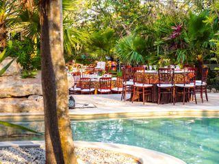 Quinta Real Paraíso Maya 5