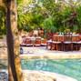 La boda de Lauragonzález y Quinta Real Paraíso Maya 10