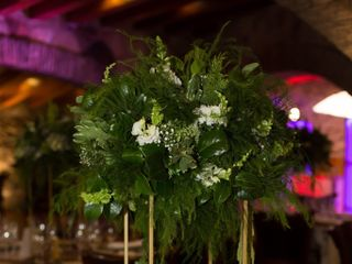 Del Arco Planners Weddings & Events 6