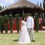 La boda de Juana Gonzalez y Hefestos Moda 2