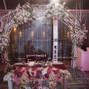 La boda de Marisol Anaya y Quinta Lago Texcoco 30