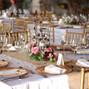 La boda de Diana H. González y Hacienda León 6