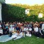 La boda de Fátima Aguilar y Casa Leonarda 17