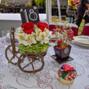 La boda de Alejandra Bello Mote y Salón y Jardín Los Pinos 17