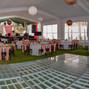 La boda de Alejandra Bello Mote y Salón y Jardín Los Pinos 18