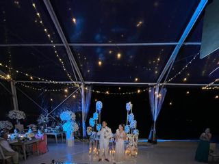 White Chic Wedding & Events 3