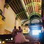 La boda de Ingrid L. Carrillo y Decoración Floral Cancún 19