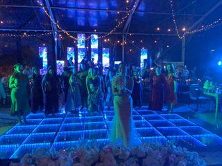 White Chic Wedding & Events 4