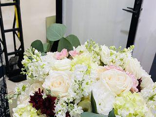 White Chic Wedding & Events 5