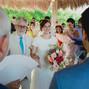 La boda de Mariana Campos y Federico Salmerón 9