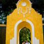 La boda de Alejandra Hernández Zamora y Complejo Grand Palladium Riviera Maya 11