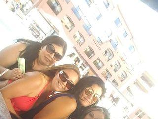 Peñasco Del Sol Hotel 1