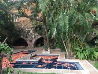 Hacienda Santa Cruz Vista Alegre Casco Antiguo y Trapiche 4