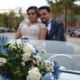 La boda de Lycsi y Limosinas Diamod de Aguascalientes 6