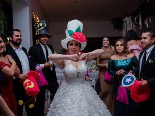 Sombrerucos 1