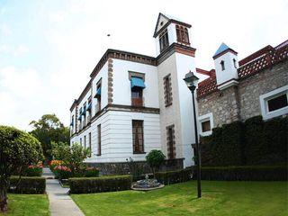 Jardín del Molino de Huexotitla 2