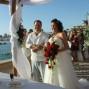 La boda de Patricia y Peñasco Del Sol Hotel 23