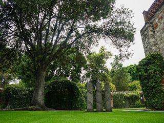 Jardín del Molino de Huexotitla 3
