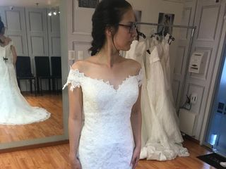 Me Bride 3