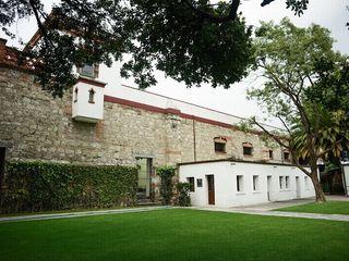Jardín del Molino de Huexotitla 4