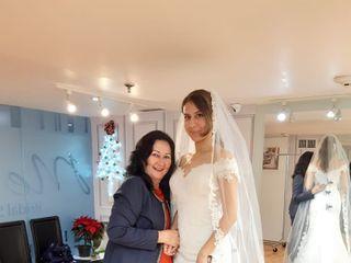 Me Bride 5