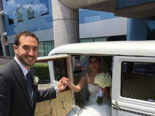 Wedding Cars México 1