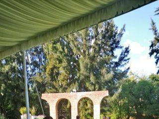 Ex Hacienda Cruz de Cantera 2