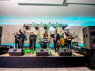 Grupo Musical Piña Colada 1