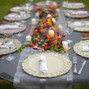 La boda de Krisstel Torres y Jardín Casarett 5