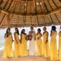 La boda de Fabiola Martinez y Tres Cielos 7