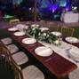 La boda de Alexis Rea y El Quijote Banquetes 7