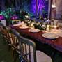 La boda de Alexis Rea y El Quijote Banquetes 11