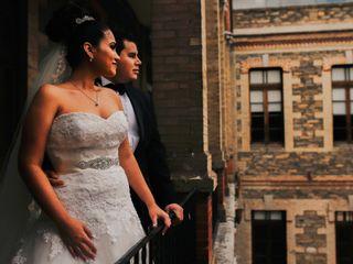 Edgar Vega Photo 2