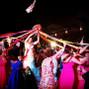 La boda de Diana Santillan y A&L Cancún Pista Iluminada 3