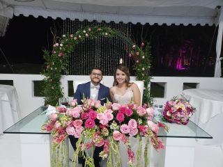 Princess Wedding Gardens 5