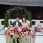 La boda de Yessica M. y Princess Wedding Gardens 11