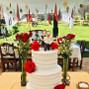 La boda de Janeth Escobar Montellano y Restaurante Jardines de San Cristobal 10